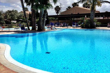 Alessandro just checked in @ Delfino Beach Hotel Marsala (Marsala, Italy)