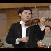 Butterfly Lovers Violin Concerto 1st 梁祝小提琴協奏曲:第一樂章