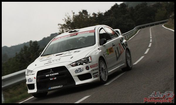 Album - 46e-Rallye-Catalunya-Costa-Daurada--WRC-
