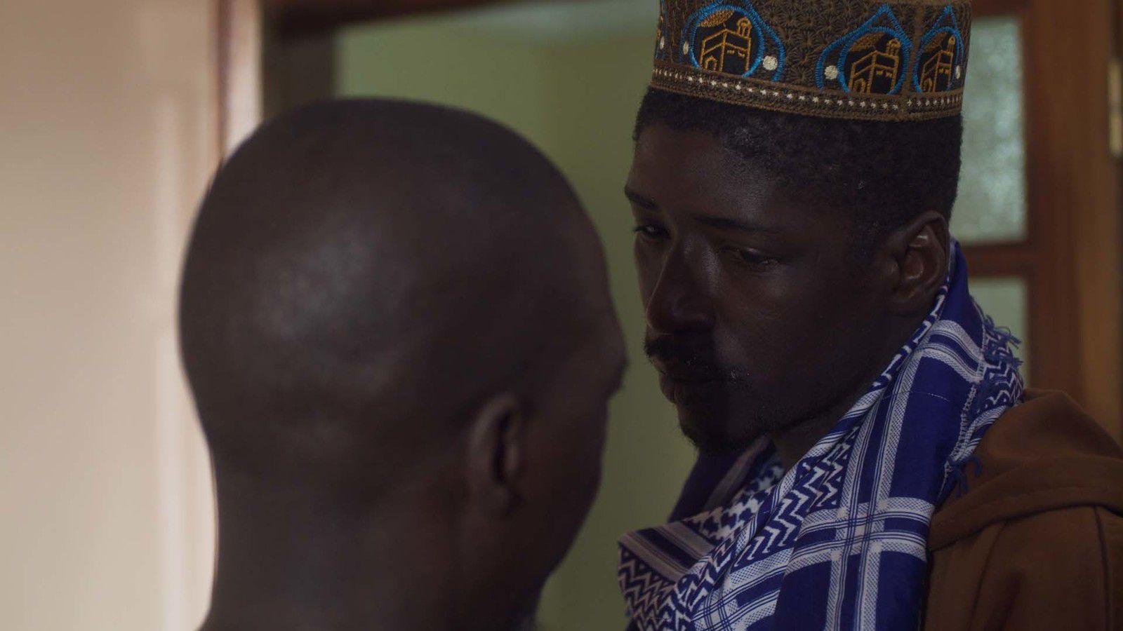 Le père de Nafi (BANDE-ANNONCE) de Mamadou Dia - Le 2 décembre 2020 au cinéma
