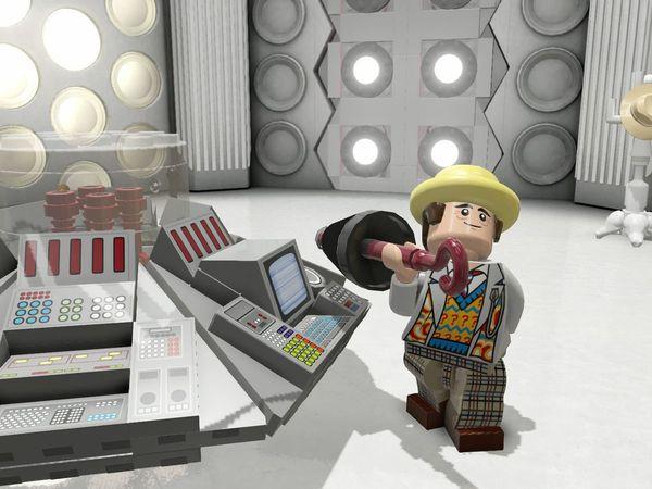 Lego Dimensions : s'offre la location de personnages