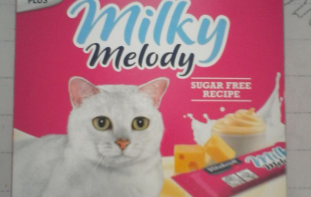 Stick milky melody Vitakraft