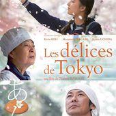 Les délices de Tokyo - Les lectures de Martine (et plus)