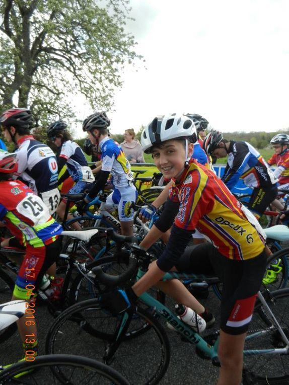 Les photos des courses minimes et cadets de Hanches (28)