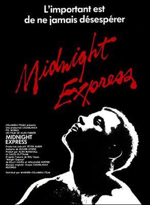 Midnight Express d'Alan Parker