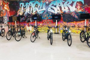 LAPIERRE présente ses nouveaux vélos électriques !