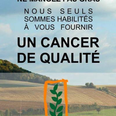Monsanto veille sur nous