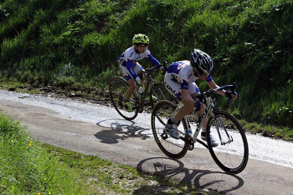 Nouvel album photo de la réunion école de vélo de St Ange et Torçay (28)