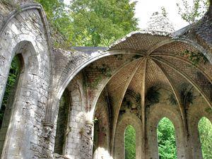 Abbaye Fontaine Guerard