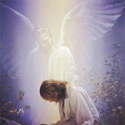 Comment parler à son ange-gardien