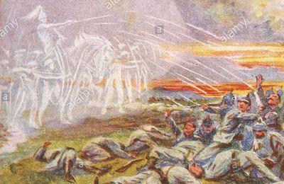 1914 Comment justifier la Guerre? 1
