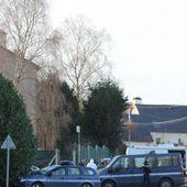 Fusillade à Châteaulin. Un militaire se suicide devant la gendarmerie