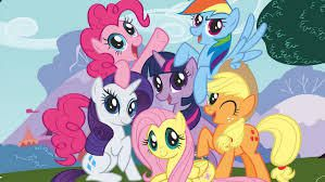 My Little Pony Names. it is my passion.