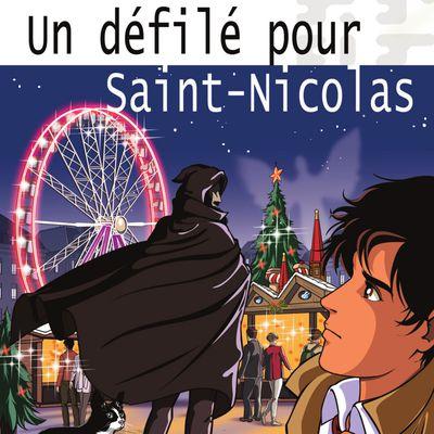 Podcasts Un Défilé pour Saint-Nicolas sur Chérie FM Metz !