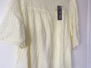 blouse monoprix, mode femme sur  charlotteblabla blog