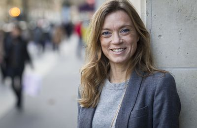 Emilie therond journaliste