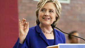 Quand Hilary Clinton vote pour l'islamiste marocain Abdelilah Benkirane (Mondafrique)