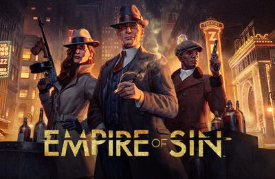 Avis : Empire of Sin