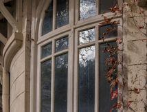 La grande et belle fenêtre ...