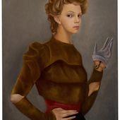 Autoportrait au scorpion | Impressionist & Modern Art Evening Sale | Sotheby's