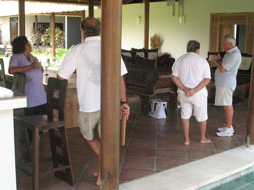 Atelier cuisine du 27 septembre 2011