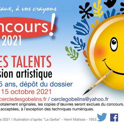 ATTENTION CONCOURS