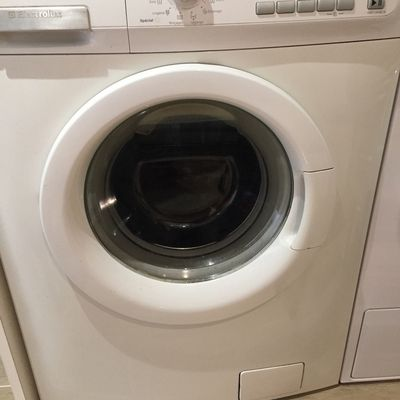 Useful videos on how devices work : the washing machine