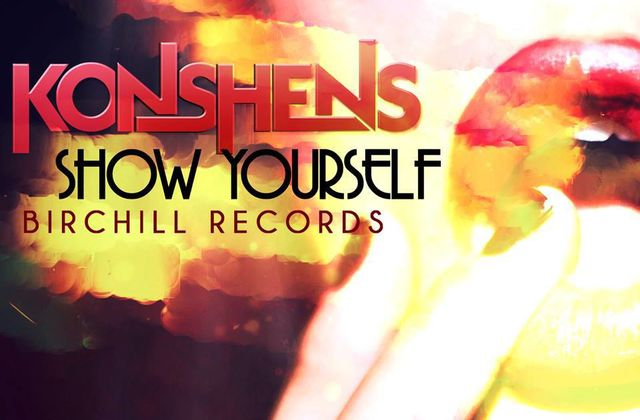 [DANCEHALL] KONSHENS - SHOW YOURSELF - 2013