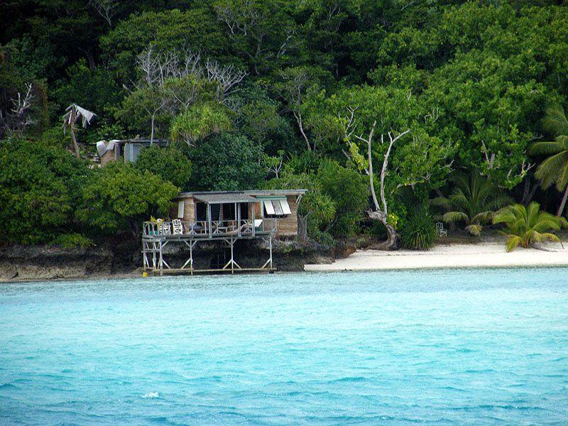 Images et photos de notre séjour dans les îles du Vava'u group des Tonga.