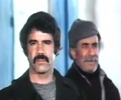 Echebka, الشبكة Film Algérien de Ghouti bendedouche, 1976