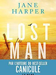 Lost man de Jane HARPER