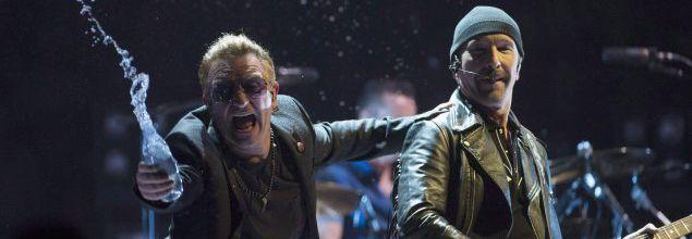 Ce qu'il faut savoir de la tournée de U2 qui s'amorce ce soir à Vancouver