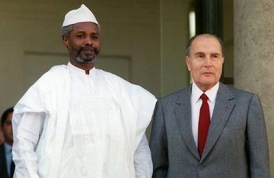 Dictateur tchadien « Allié à la France, condamné par l'Afrique »