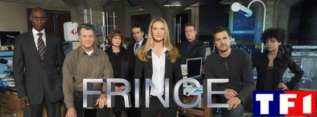 Fringe – Saison 1 – Episodes 18 à 20