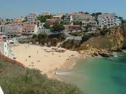 L'Algarve et la vigne