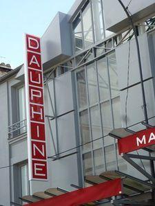 Pourquoi j'aime le marché Dauphine, aux Puces de St Ouen