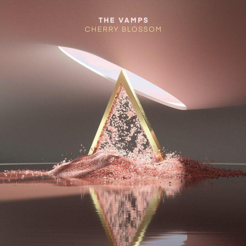Nous avons écouté « Cherry Blossom » le nouvel album de The Vamps !