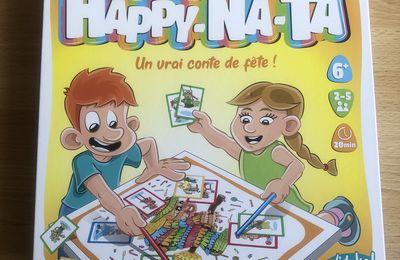 Happy-Ña-Ta Widyka