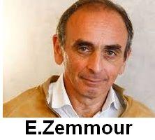 Monsieur Zemmour