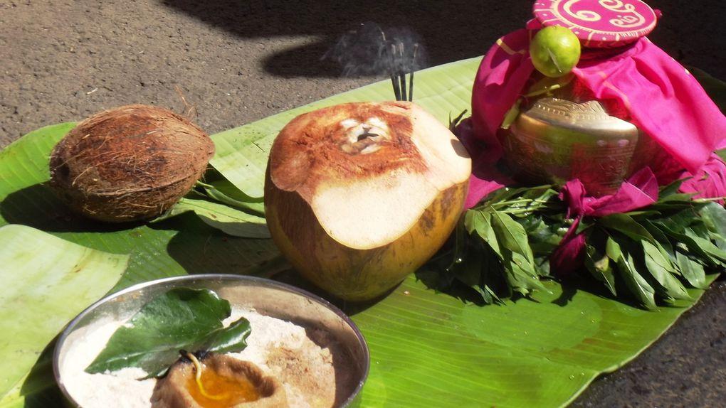 Le Cavadee est l'une des principales fêtes du calendrier tamoul à Maurice. La fête ... À l'ile Maurice, le Cavadee est célébré soit en janvier soit en février, ceci dépendant du calendrier lunaire tamoul. Ils souffrent pour purifier leur âmes et leur corps. Ils offrent leur douleur au Dieu Muruga en signe de rédemption. Le Cavadee est l'une des principales fêtes du calendrier tamoul à Maurice. La fête, haute en couleurs, est précédée de dix jours de jeûne et de prières.