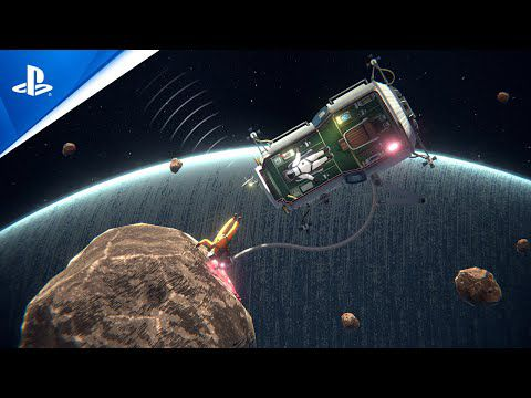 [ACTUALITE] Heavenly Bodies - Du gameplay durant les Playstation Indies