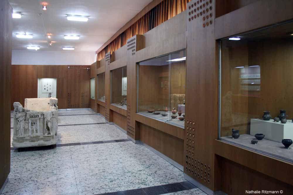 Album - Musée Karaman