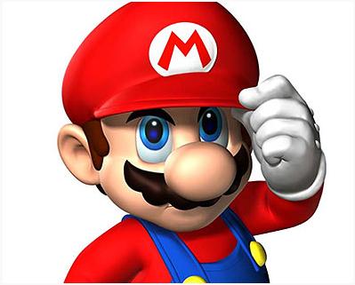 Pour un Super Mario,  cinq Super Connards.