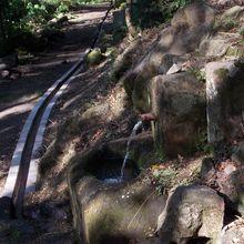 La Fontaine Lucie