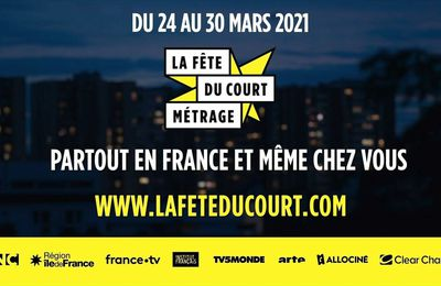 #FDCM2021 EN ROUTE VERS LA GALAXIE DU COURT!