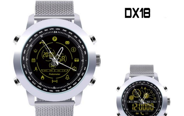 Smart watch DX18