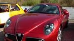 VIDÉO N°2: ALFA ROMÉO 8C COMPETIZIONE-ROQUEBRUNE MOTORS SHOW-VAR (83)