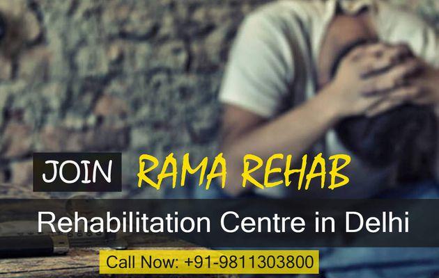 99% Treatment of Rehabilitation Centre in Delhi