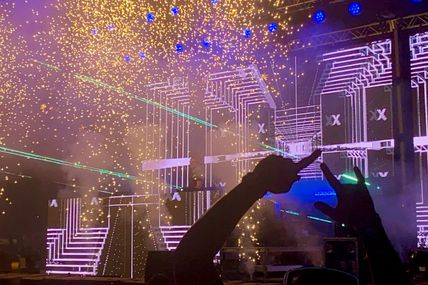 Tiësto photos | Panther Island | Fort Worth, TX - june 12, 2021