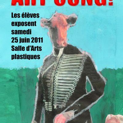 ART'OUNG! 2011